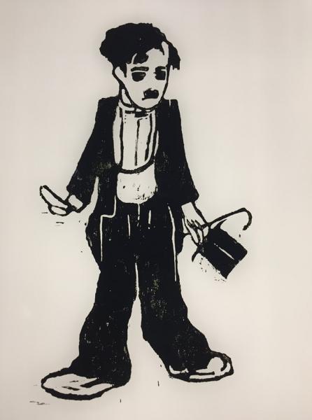 Sortie au Musée Chaplin - Mai 2019