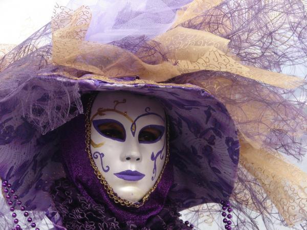 Gros plan sur les masques