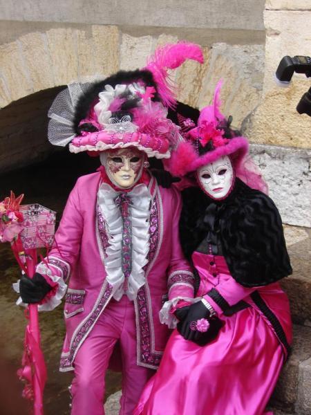 Beaux costumes