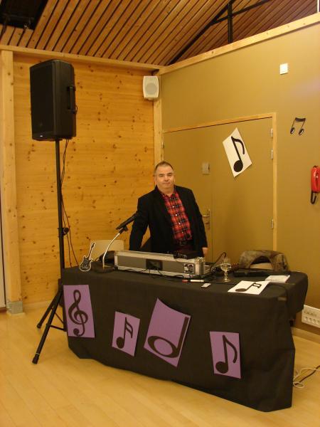 Yvan notre DJ (MisterY)
