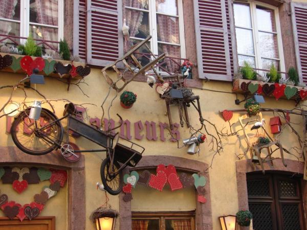 Marché de Noel de Colmar