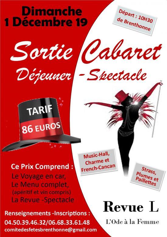 2019 affiche cabaret a4