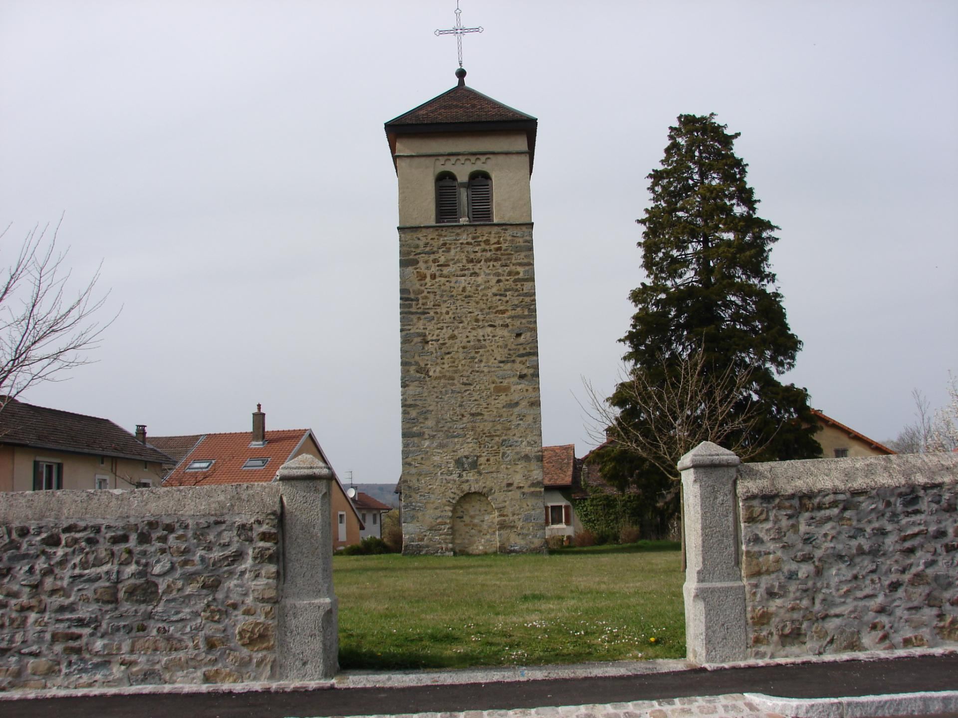 Son clocher