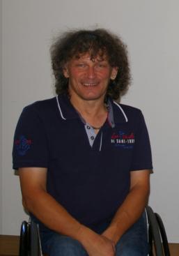 Michel burganrd